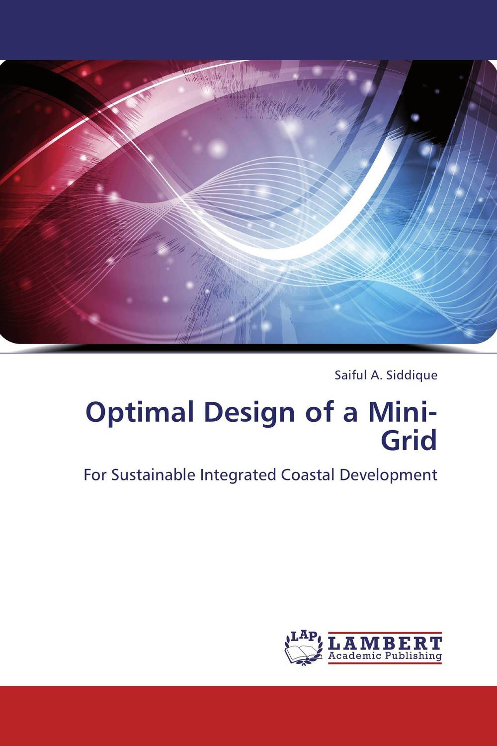 Optimal Design of a Mini-Grid grid impact of renewable energy on isolated and remote power system