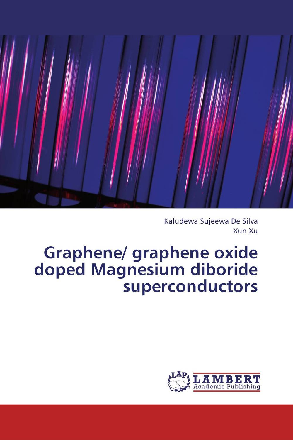 Graphene/ graphene oxide doped Magnesium diboride superconductors lifetimes of excitons in cuprous oxide