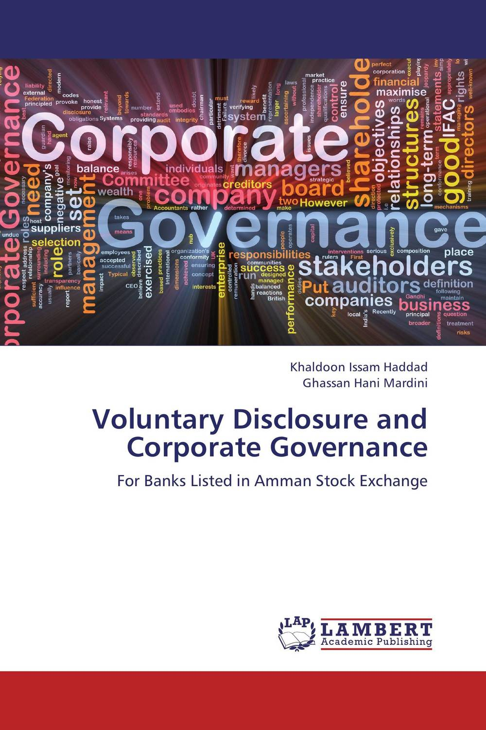 Voluntary Disclosure and Corporate Governance corporate governance capital structure and firm value