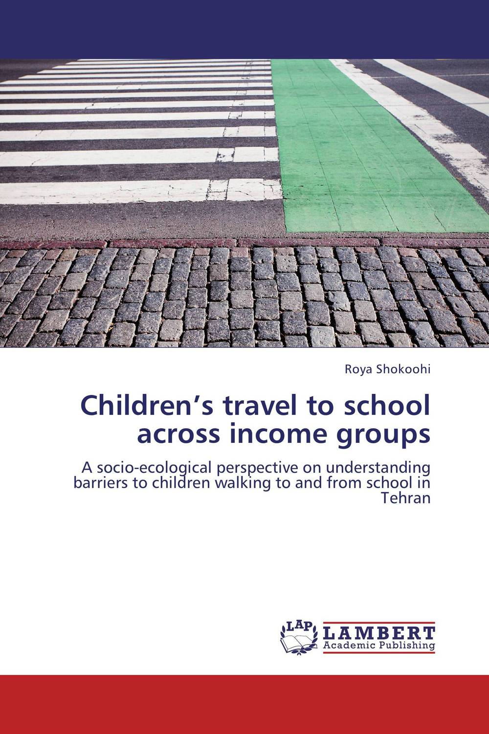 Children's travel to school across income groups yuanting wang does confucius xiao travel across time and languages