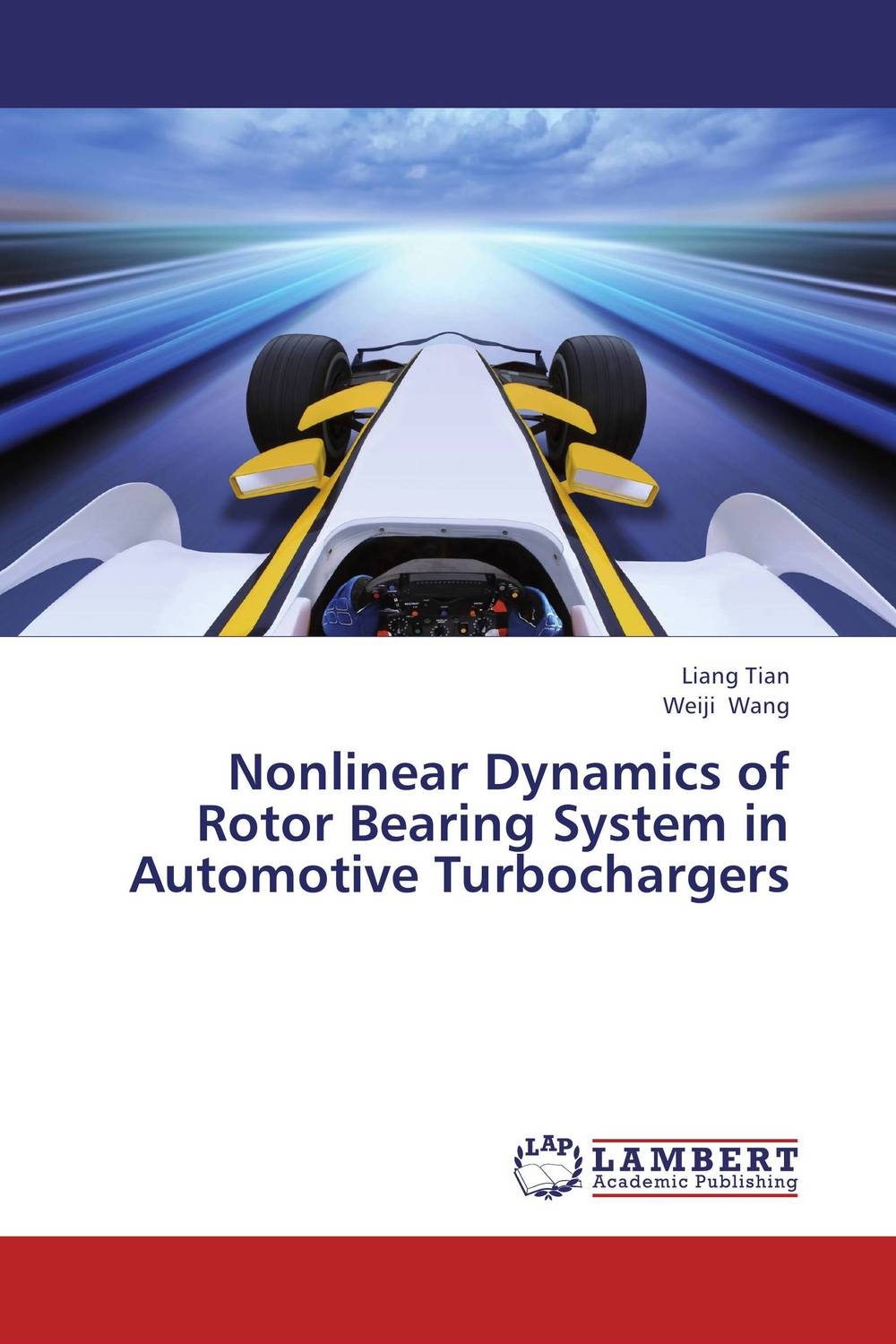 Nonlinear Dynamics of Rotor Bearing System in Automotive Turbochargers