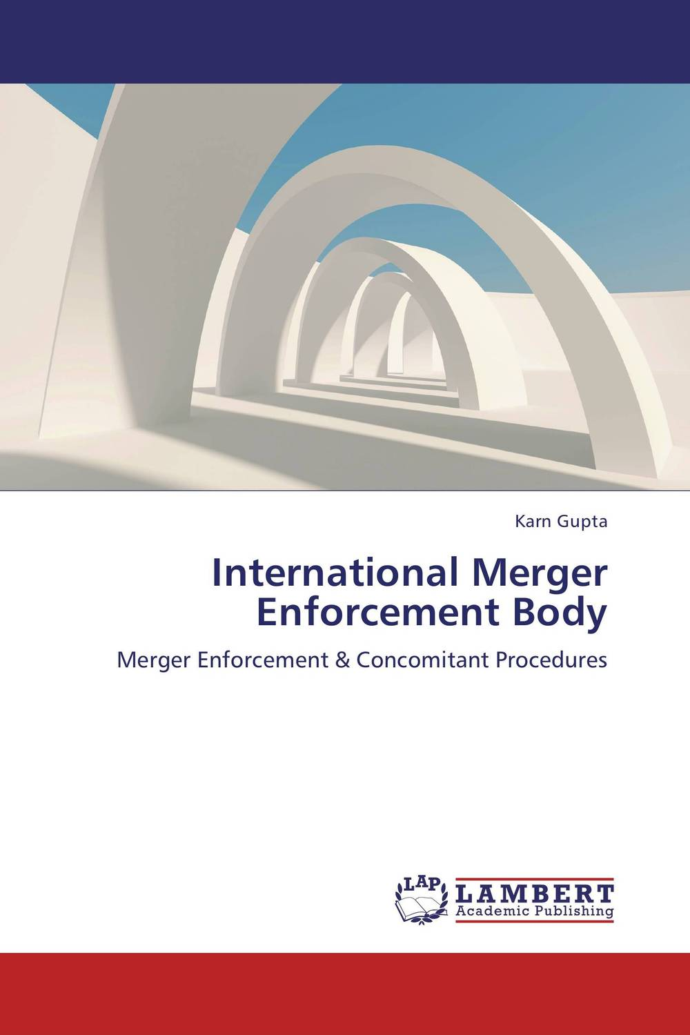 International Merger Enforcement Body chip poncy trade based money laundering the next frontier in international money laundering enforcement