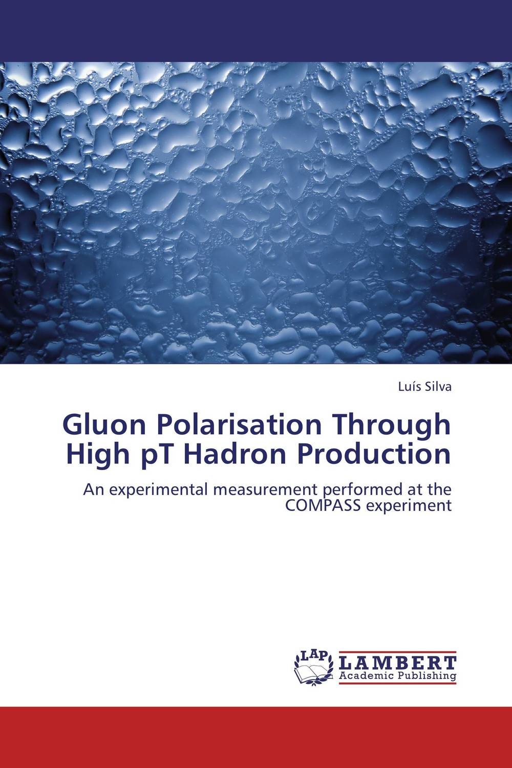 Gluon Polarisation Through High pT Hadron Production momentum часы momentum 1m sp17ps0 коллекция heatwave