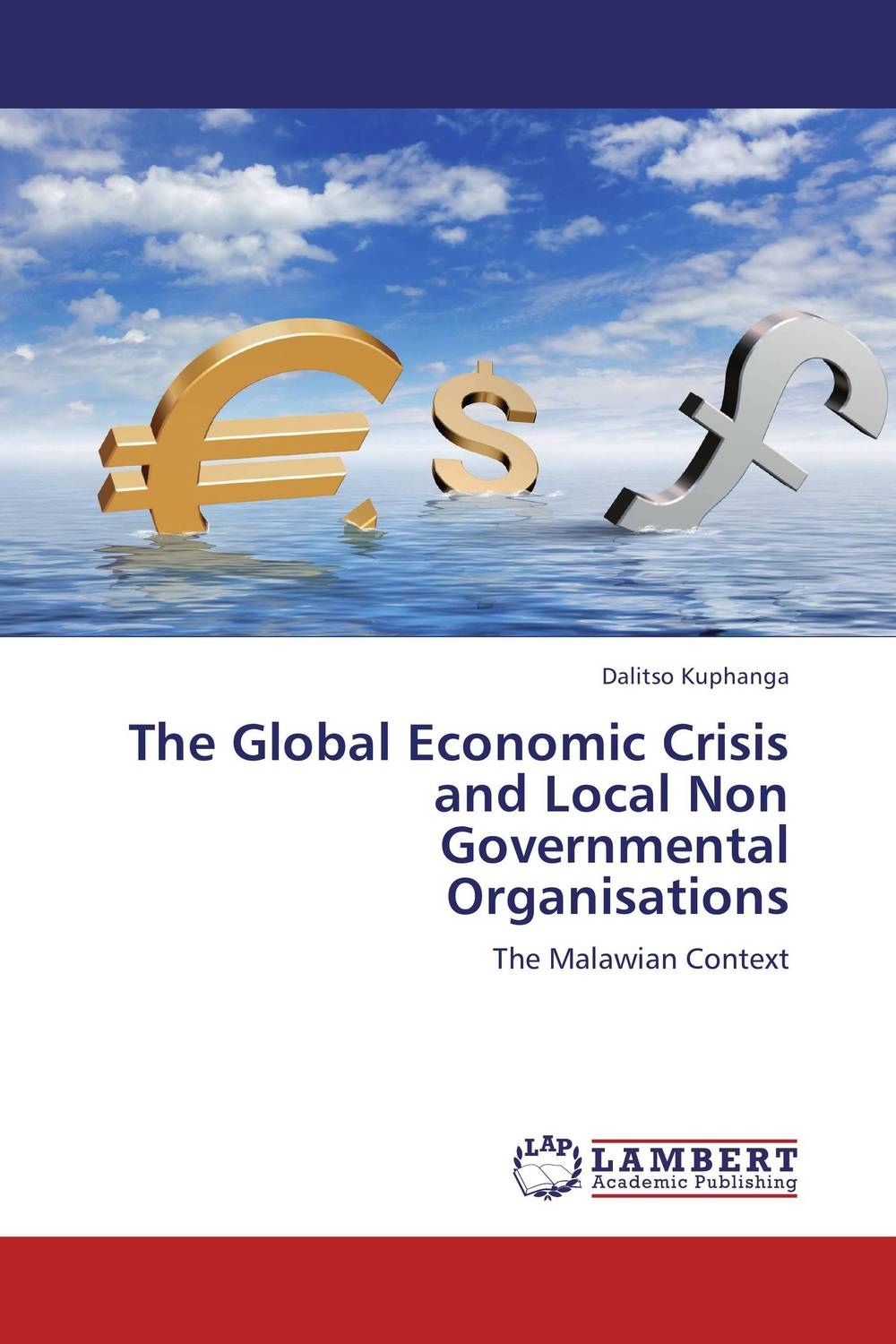 The Global Economic Crisis and Local Non Governmental Organisations the application of global ethics to solve local improprieties