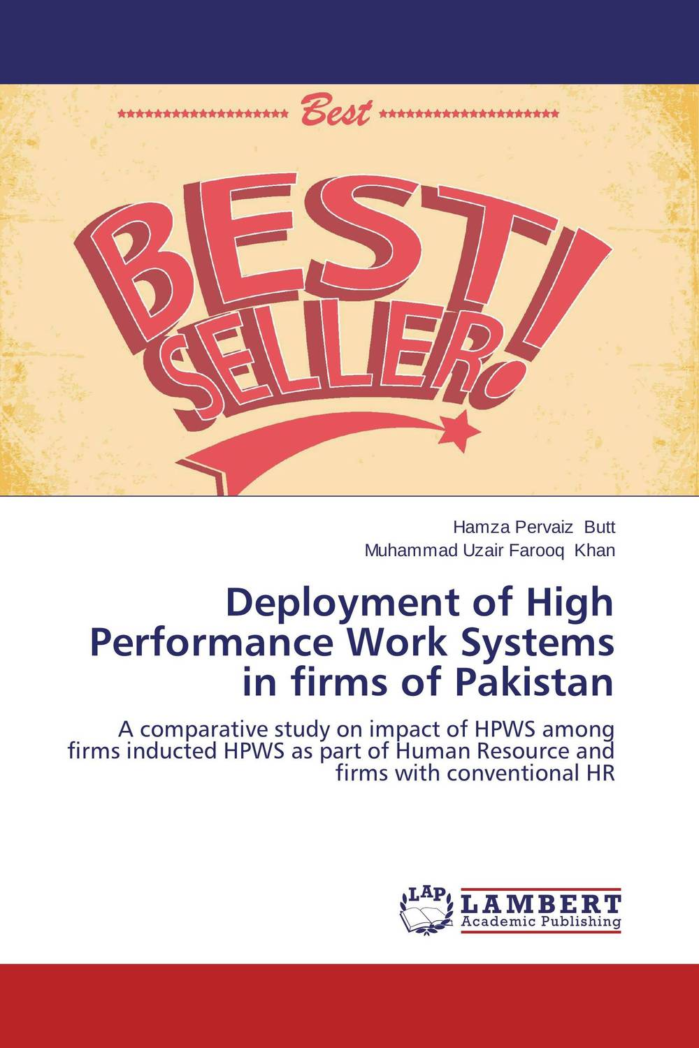 Deployment of High Performance Work Systems in firms of Pakistan predictive validity of kcpe performance on kcse performance