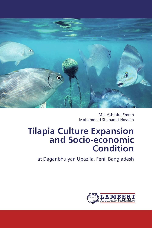 Tilapia Culture Expansion and Socio-economic Condition kitlee40100quar4210 value kit survivor tyvek expansion mailer quar4210 and lee ultimate stamp dispenser lee40100
