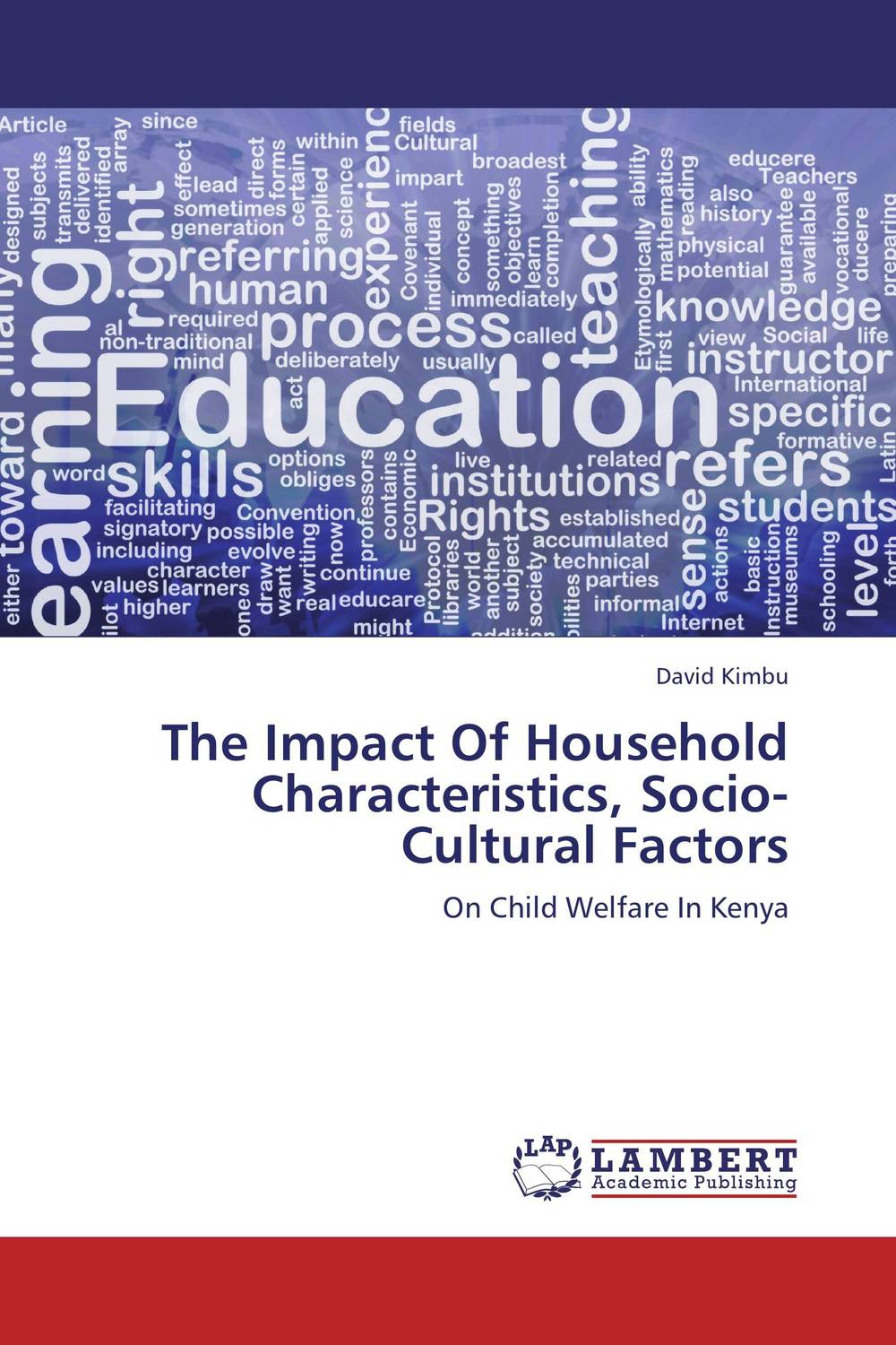 The Impact Of Household Characteristics, Socio-Cultural Factors tobias olweny and kenedy omondi the effect of macro economic factors on stock return volatility at nse