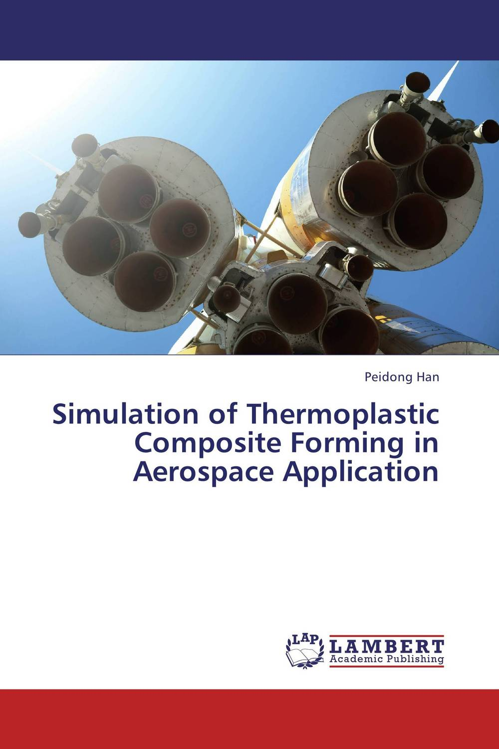 Simulation of Thermoplastic Composite Forming in Aerospace Application composite structures design safety and innovation