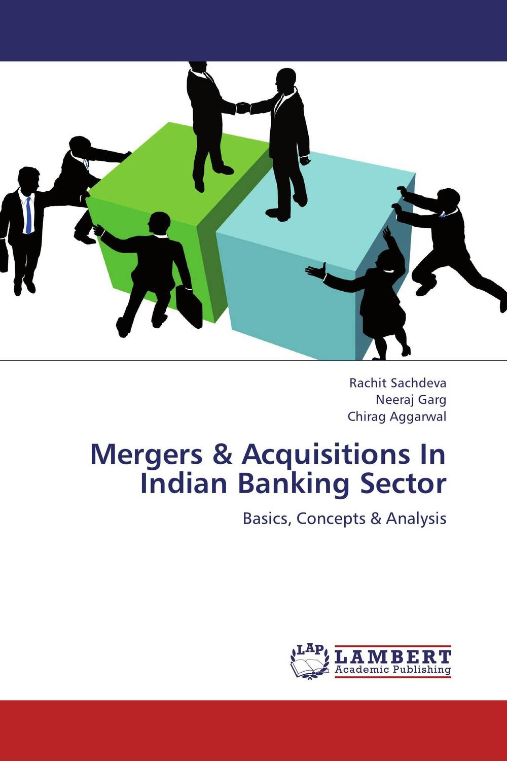 Mergers & Acquisitions In Indian Banking Sector цена и фото