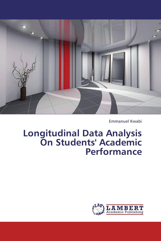 Longitudinal Data Analysis On Students' Academic Performance academic performance of african students in taiwan