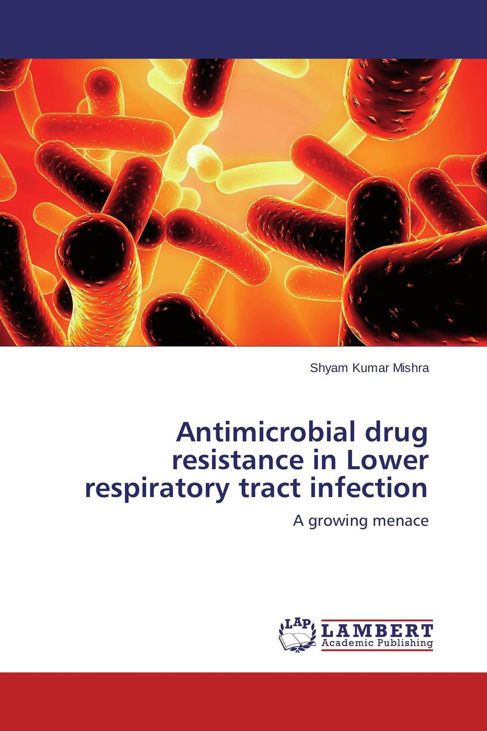 Antimicrobial drug resistance in Lower respiratory tract infection mrsa bacteraemia