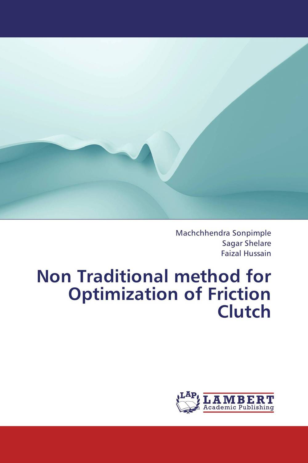 Non Traditional method for Optimization of Friction Clutch clutch friction
