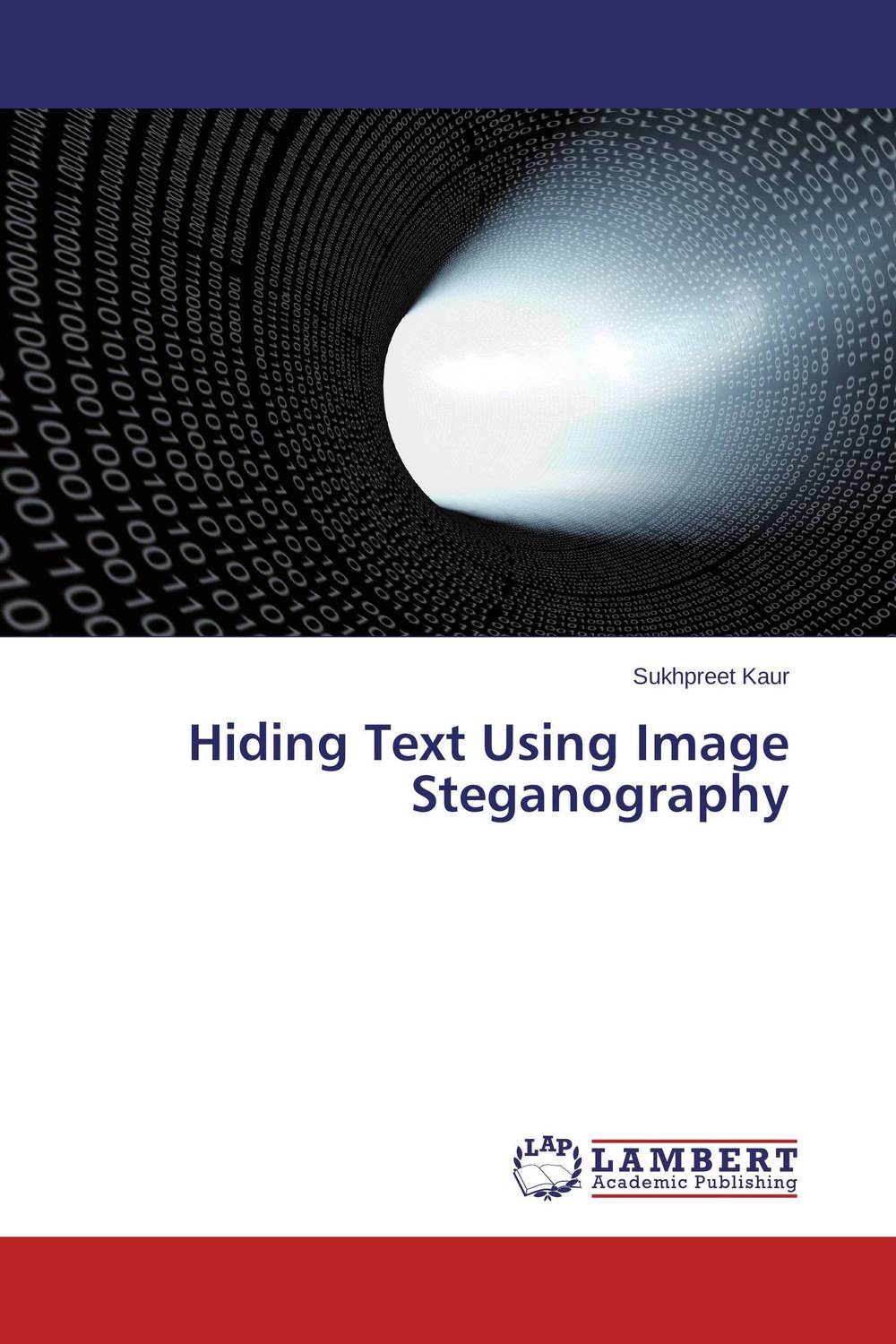 Hiding Text Using Image Steganography color image watermarking using matlab