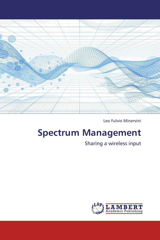 Spectrum Management violet ugrat ways to heaven colonization of mars i