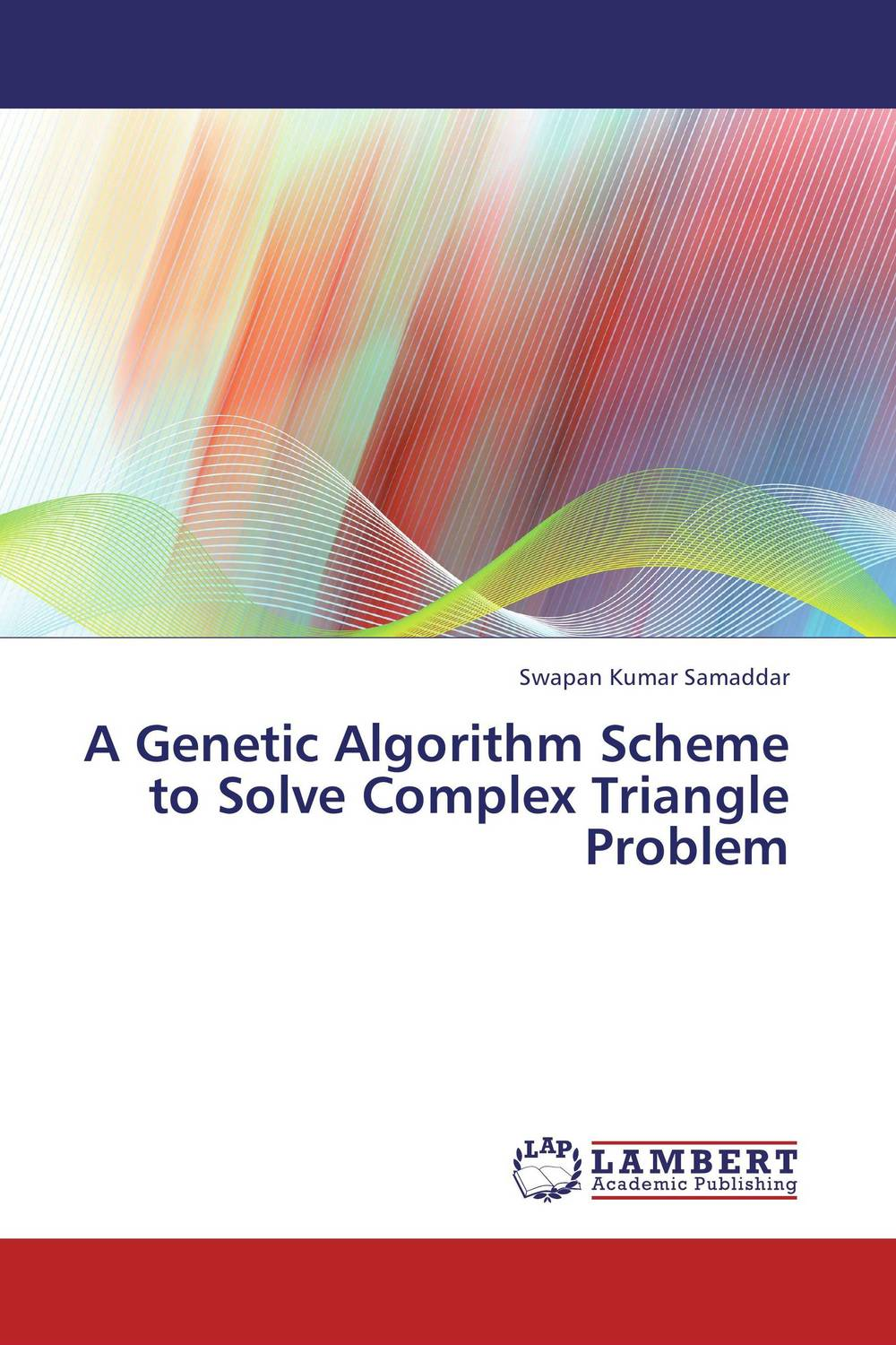 A Genetic Algorithm Scheme to Solve Complex Triangle Problem unification of vlsi partitioning