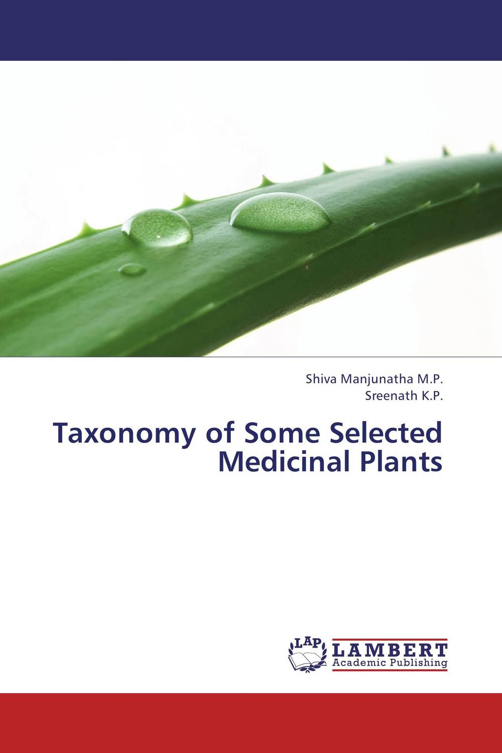 Taxonomy of Some Selected Medicinal Plants plant taxonomy and systematics