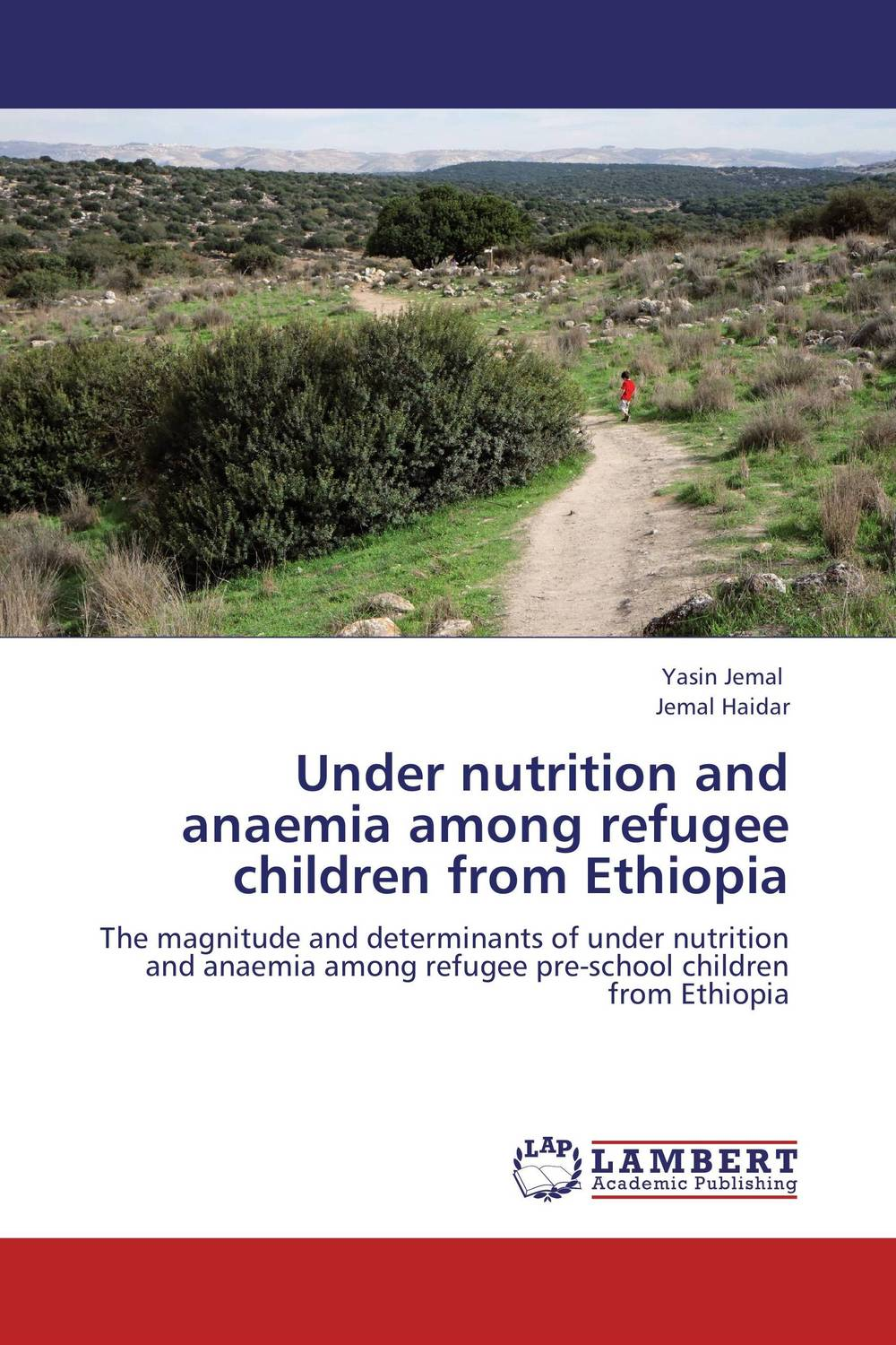 Under nutrition and anaemia among refugee children from Ethiopia mazura bahari and mohd afiq mohd awang anaemia among mlt s students in uitm puncak alam malaysia