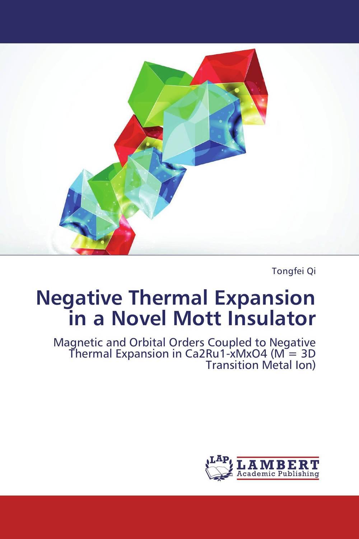 Negative Thermal Expansion in a Novel Mott Insulator kitlee40100quar4210 value kit survivor tyvek expansion mailer quar4210 and lee ultimate stamp dispenser lee40100