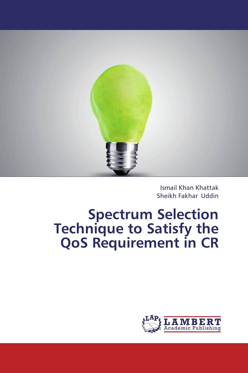 Spectrum Selection Technique to Satisfy the QoS Requirement in CR channel spectrum and waveform awareness in ofdm based cognitive radio