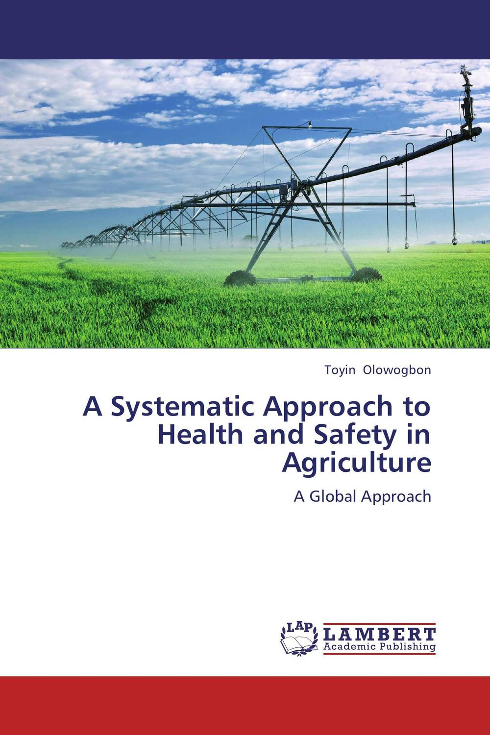 A Systematic Approach to Health and Safety in Agriculture structure of agricultural science and technology policy system