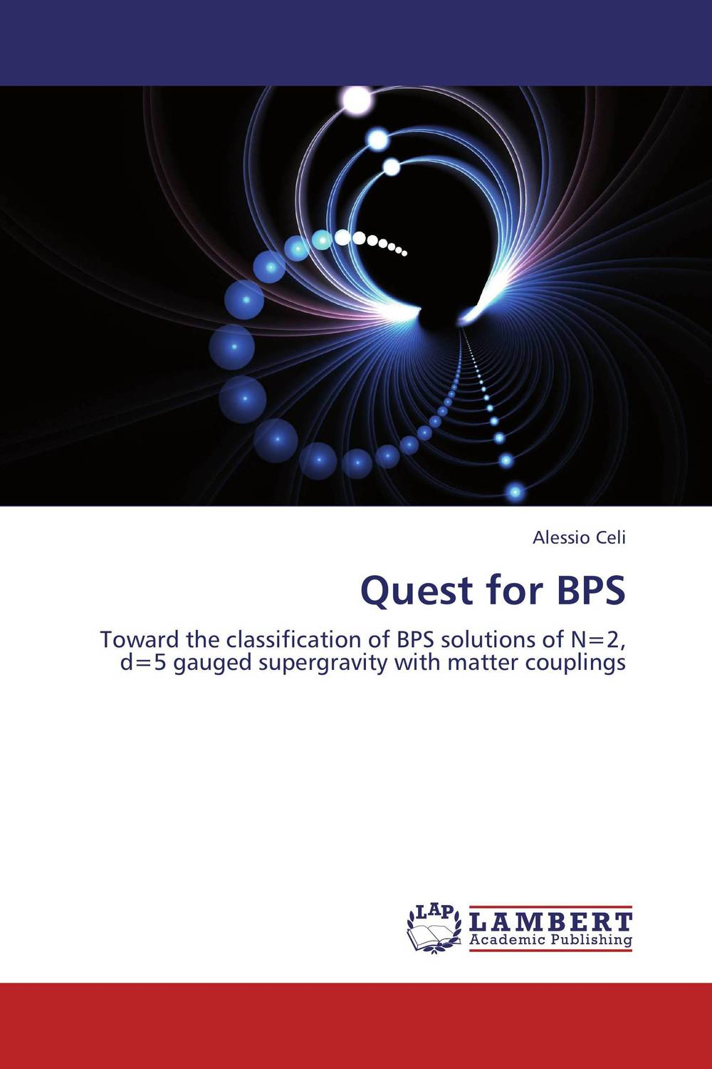 Quest for BPS alessio celi quest for bps