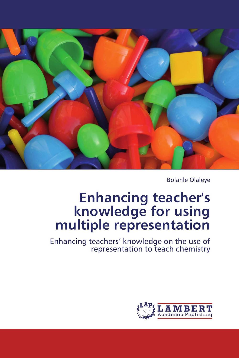 Enhancing teacher's knowledge for using multiple representation the quality of accreditation standards for distance learning