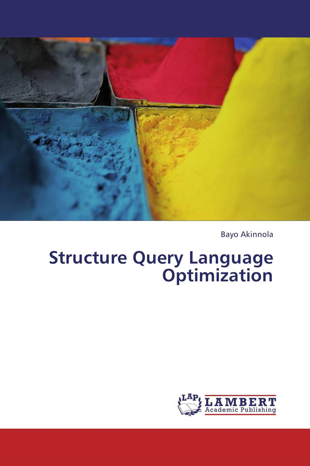 Structure Query Language Optimization managing the store