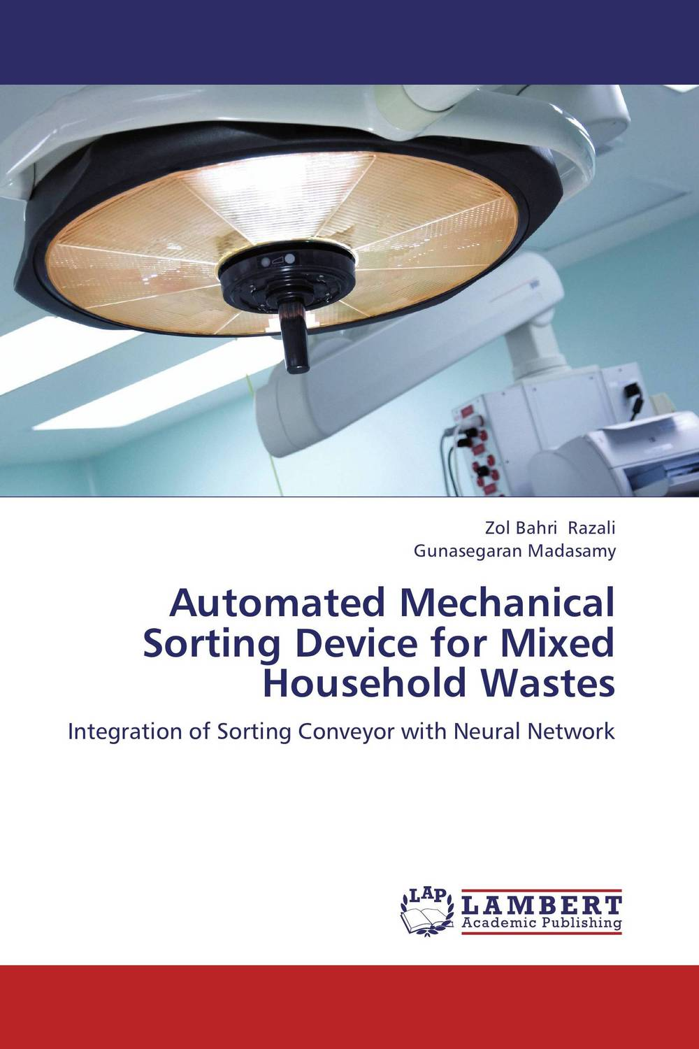Automated Mechanical Sorting Device for Mixed Household Wastes