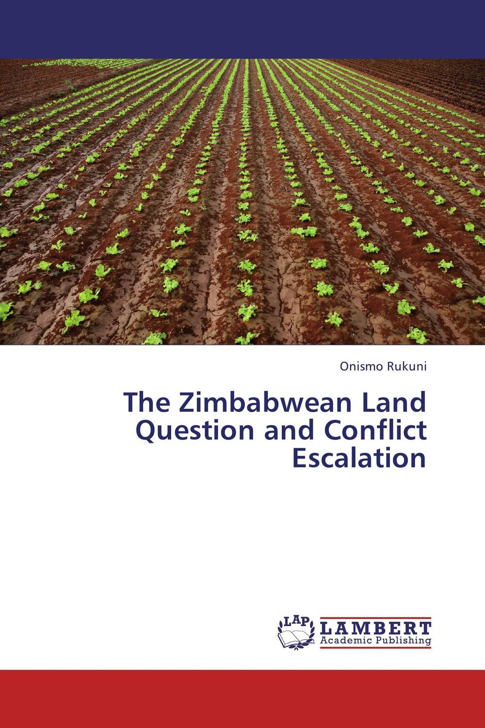The Zimbabwean Land Question and Conflict Escalation on the distribution of information structures and focal points