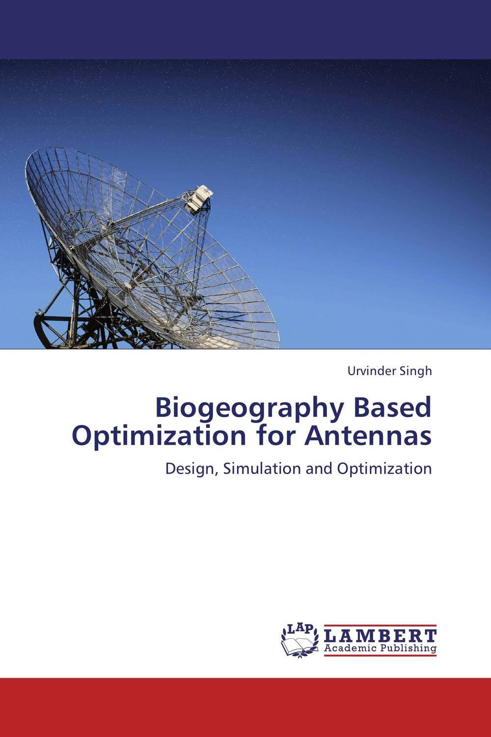 Biogeography Based Optimization for Antennas climatology and biogeography
