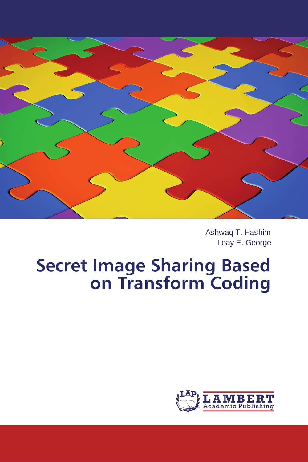 Secret Image Sharing Based on Transform Coding sharing is caring