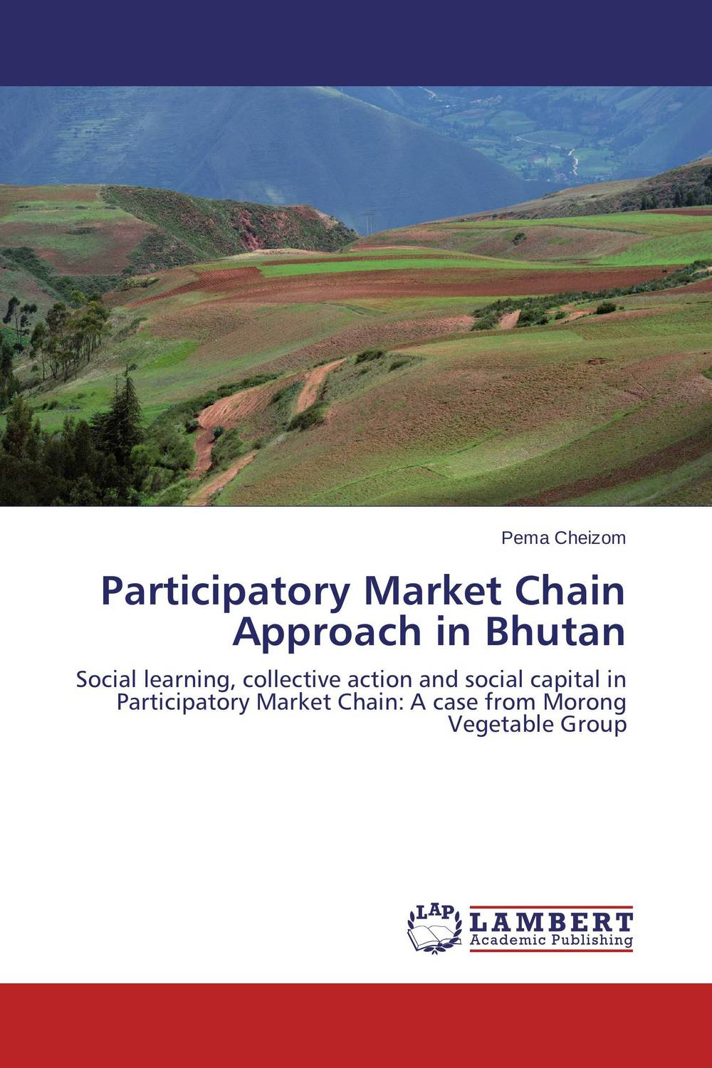 Participatory Market Chain Approach in Bhutan peter stone layered learning in multiagent systems – a winning approach to robotic soccer