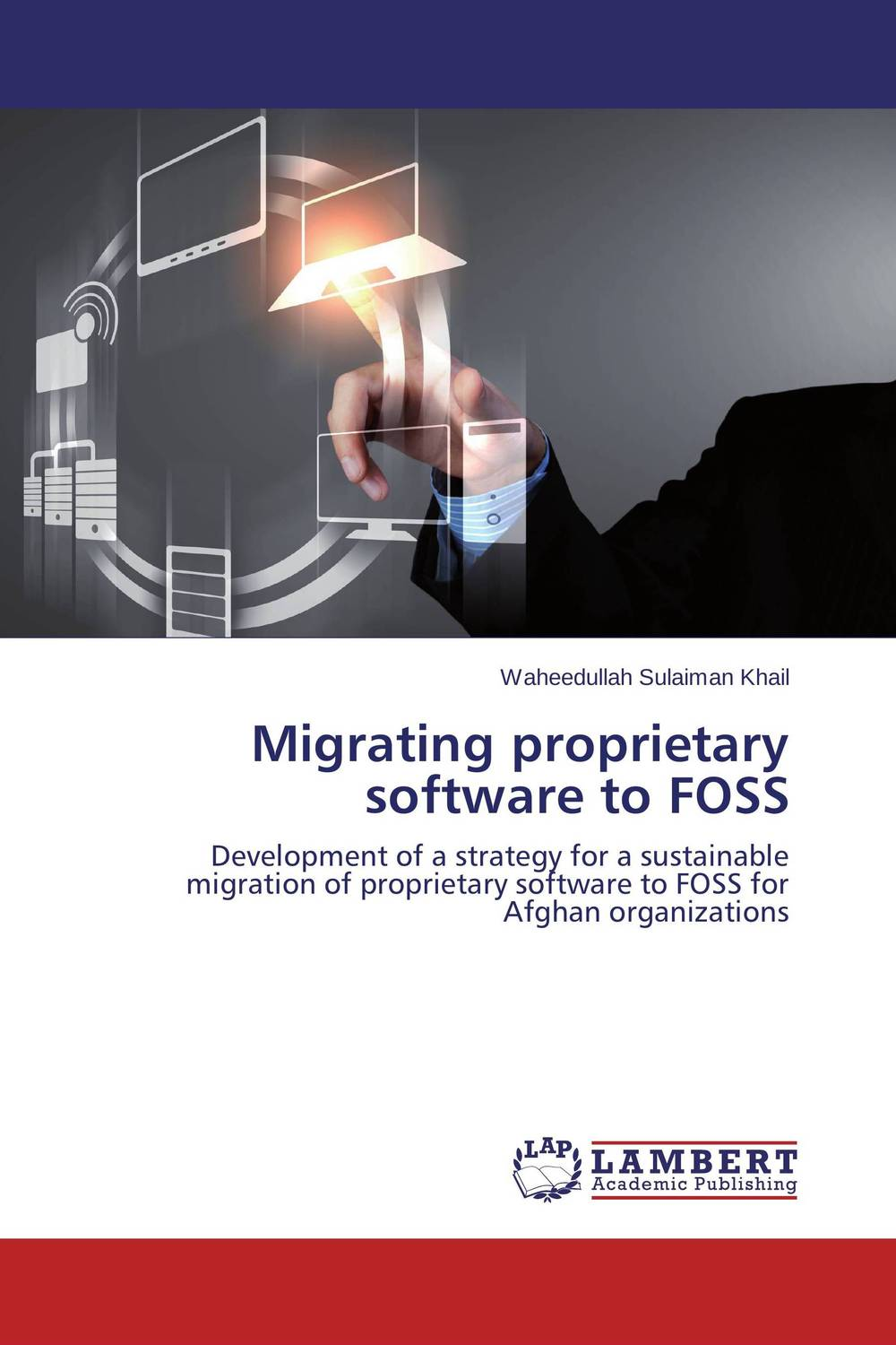 Migrating proprietary software to FOSS