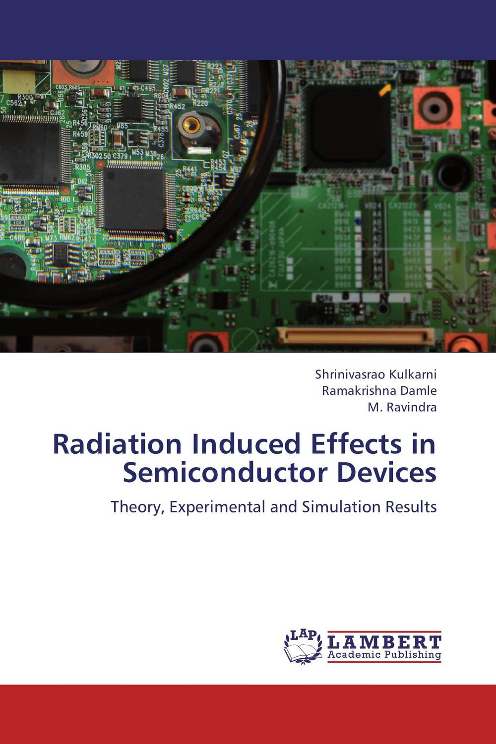цена на Radiation Induced Effects in Semiconductor Devices