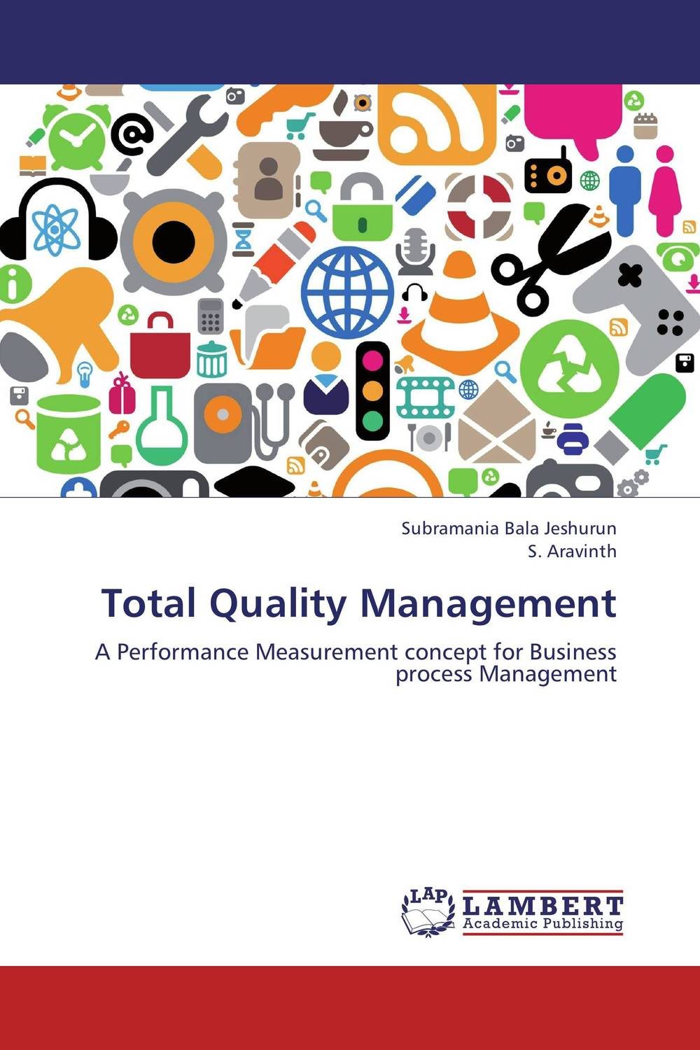Total Quality Management a decision support tool for library book inventory management
