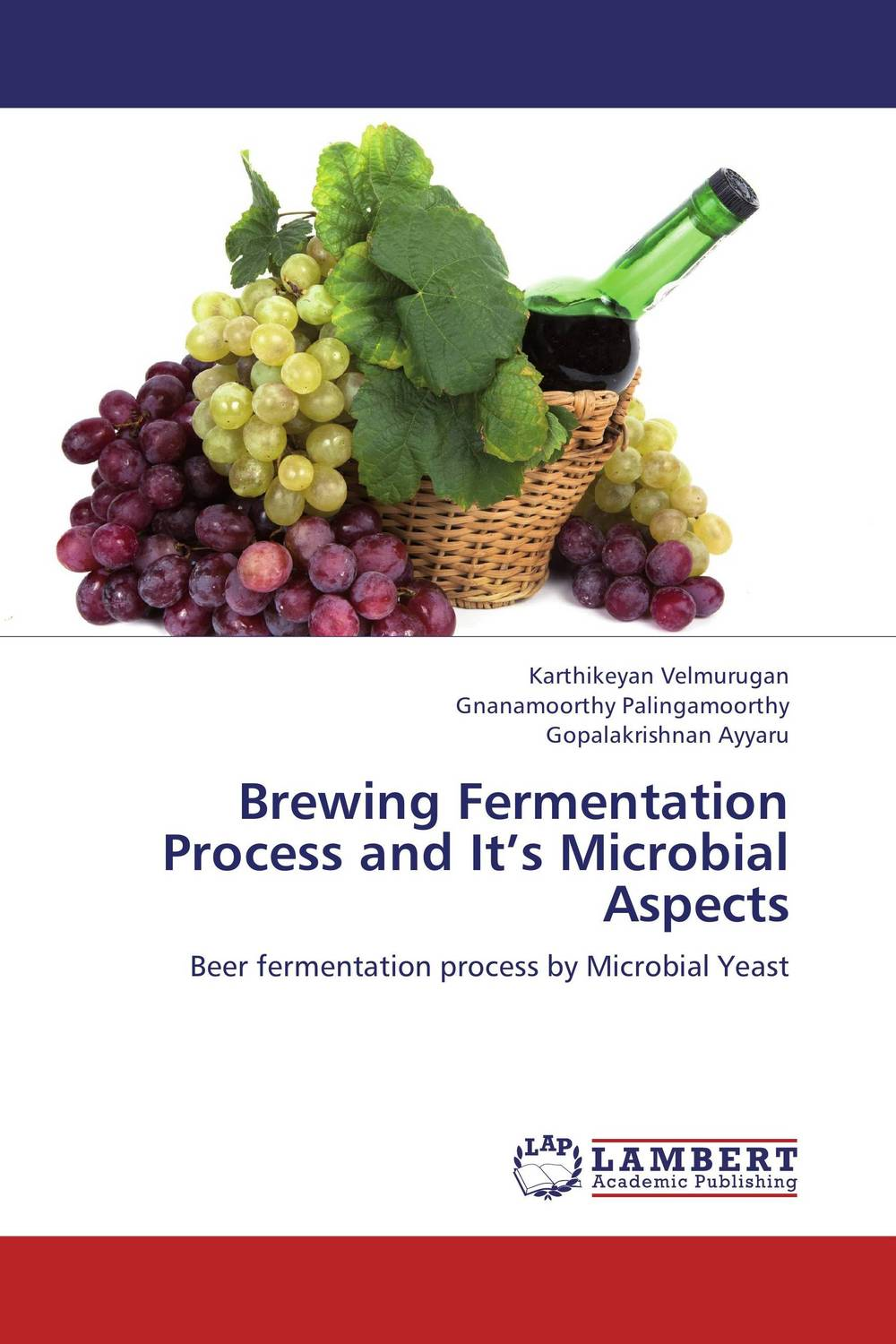 Brewing Fermentation Process and It's Microbial Aspects fermentation technology