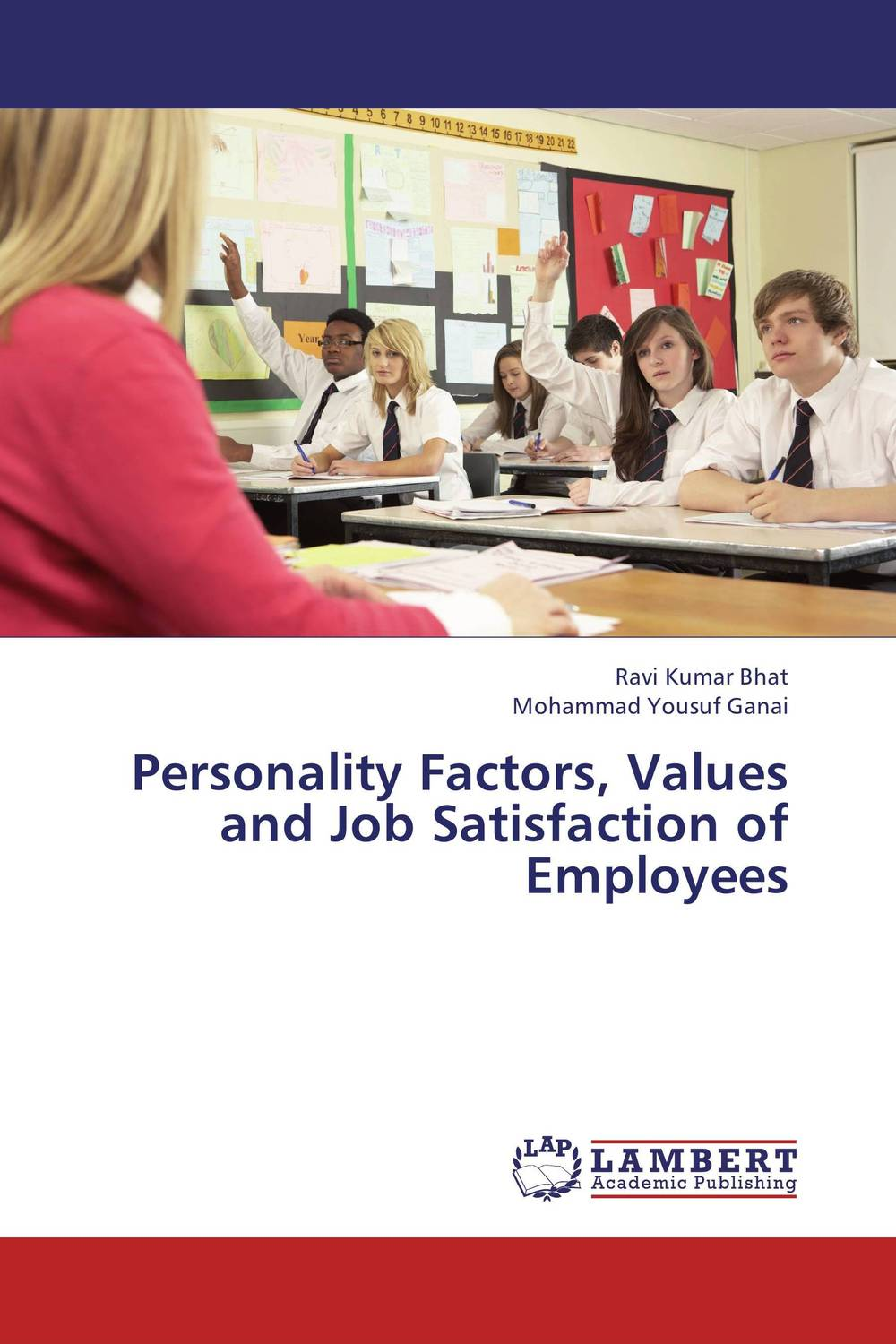 Personality Factors, Values and Job Satisfaction of Employees burnout ways of coping and job satisfaction among doctors