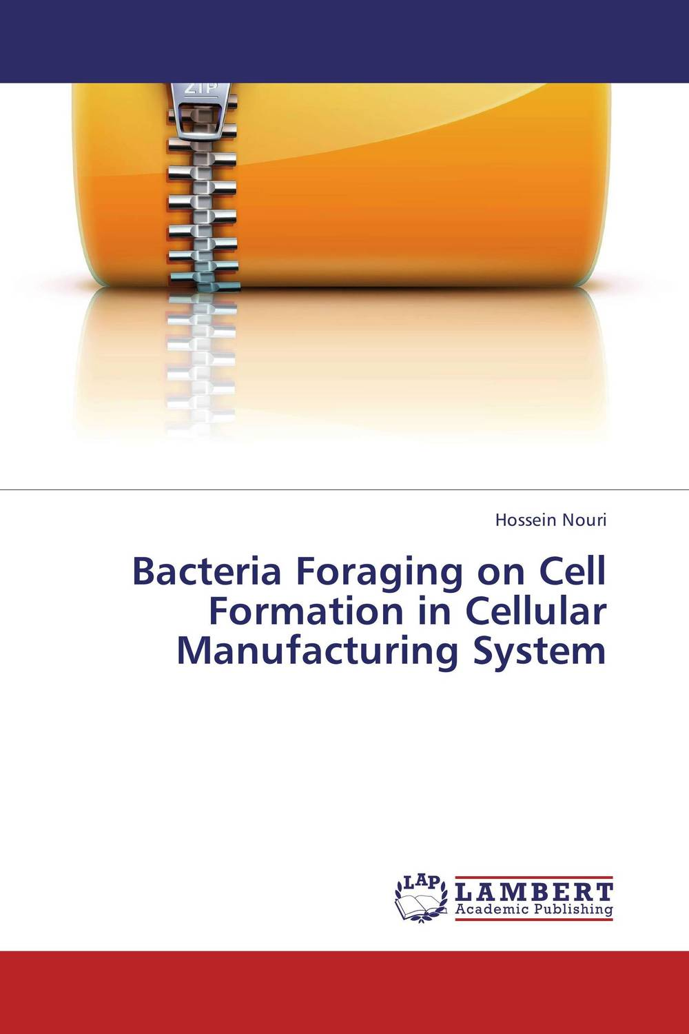 Bacteria Foraging on Cell Formation in Cellular Manufacturing System optimal and efficient motion planning of redundant robot manipulators