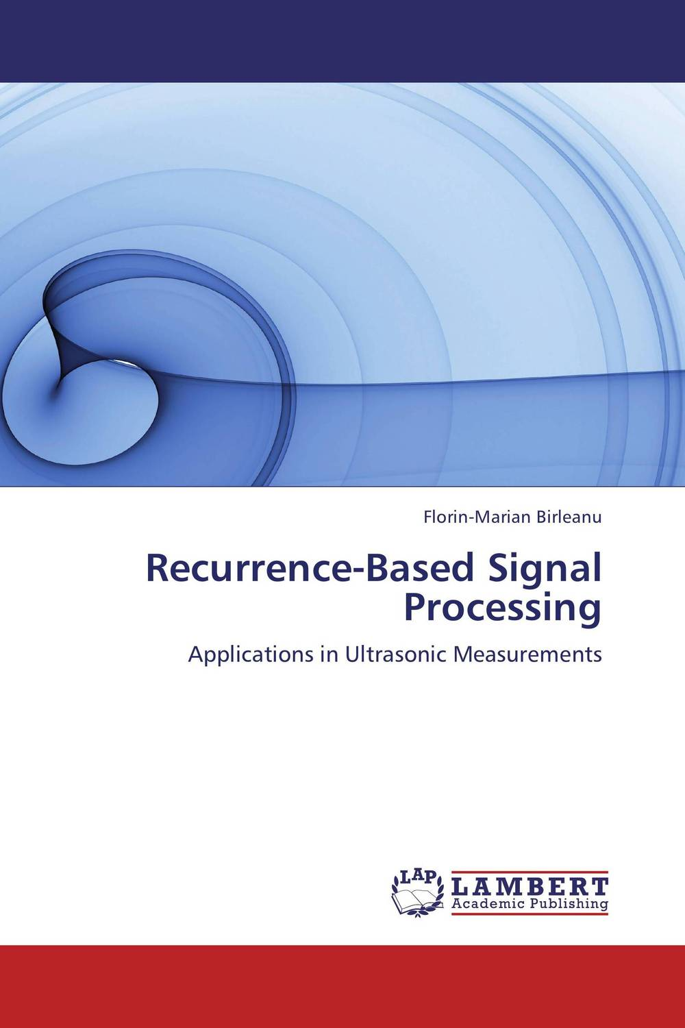 Recurrence-Based Signal Processing alexander lerch an introduction to audio content analysis applications in signal processing and music informatics