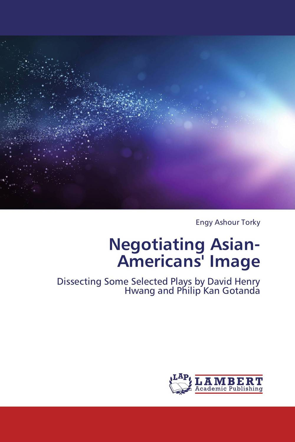 Negotiating Asian-Americans' Image