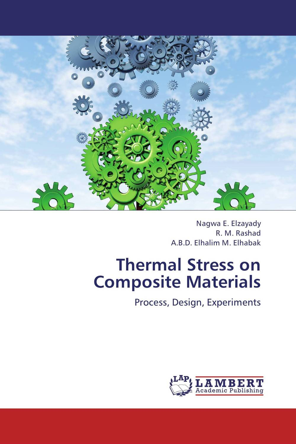 Thermal Stress on Composite Materials raman bedi rakesh chandra and s p singh fatigue studies on glass fiber reinforced composite materials