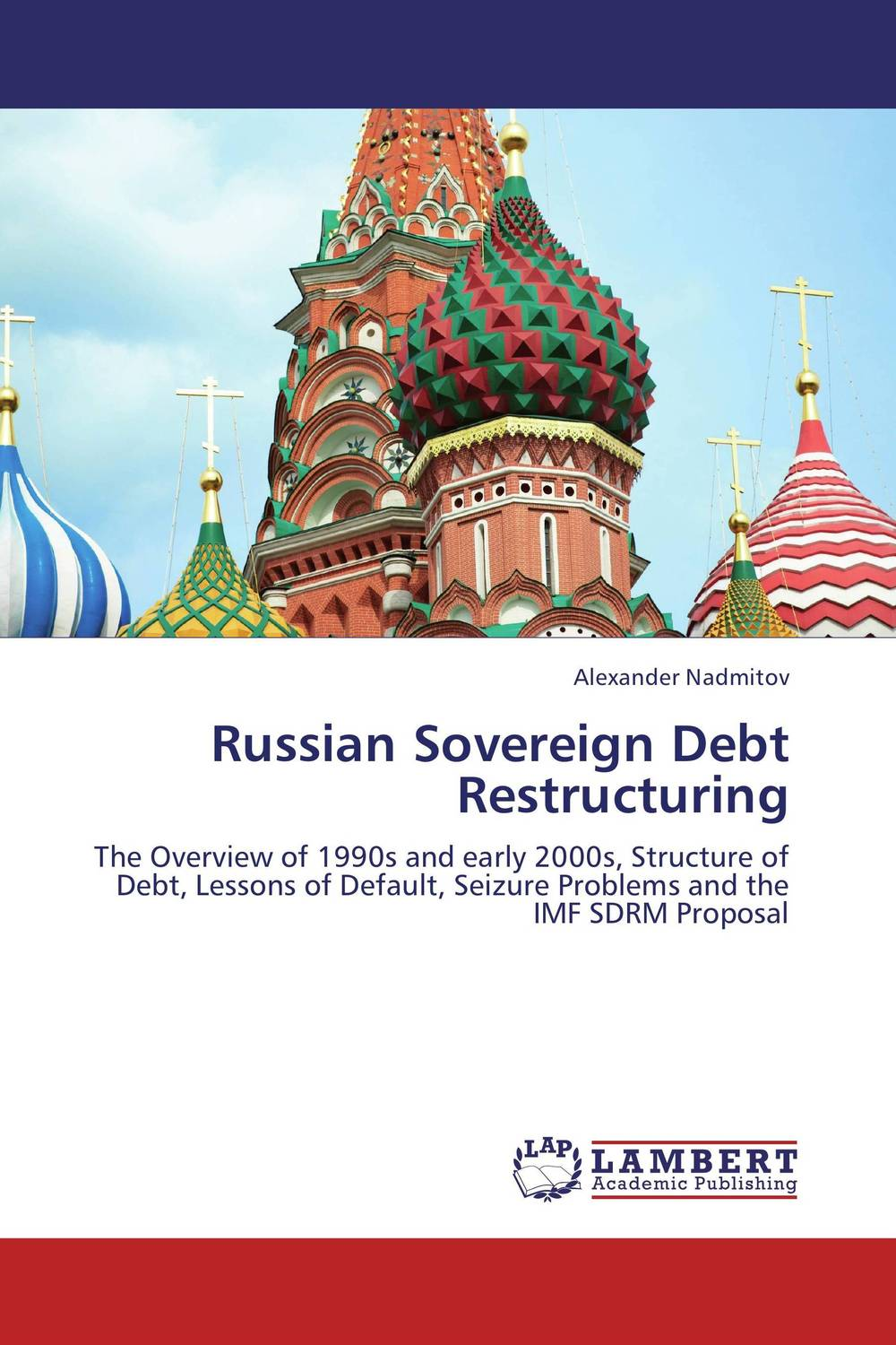 Фото Russian Sovereign Debt Restructuring finance and investments