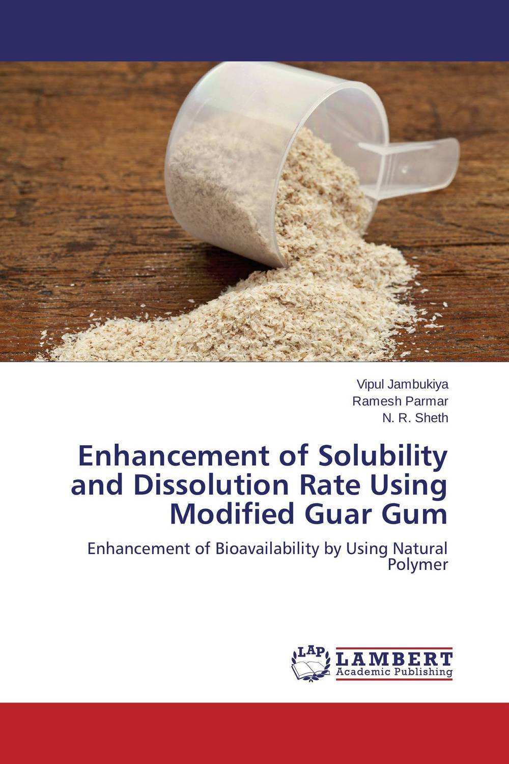 Enhancement of Solubility and Dissolution Rate Using Modified Guar Gum modified pnas synthesis and interaction studies with dna