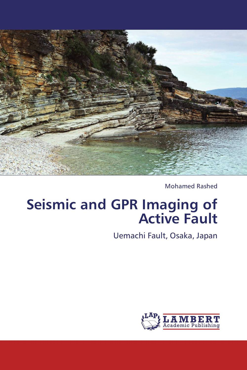 Seismic and GPR Imaging of Active Fault a fault 7