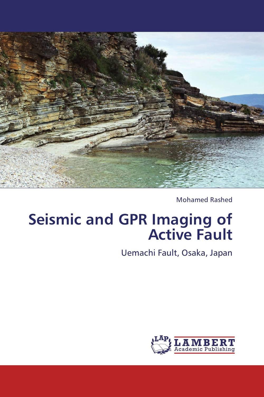 Seismic and GPR Imaging of Active Fault derbi gpr 125 4s