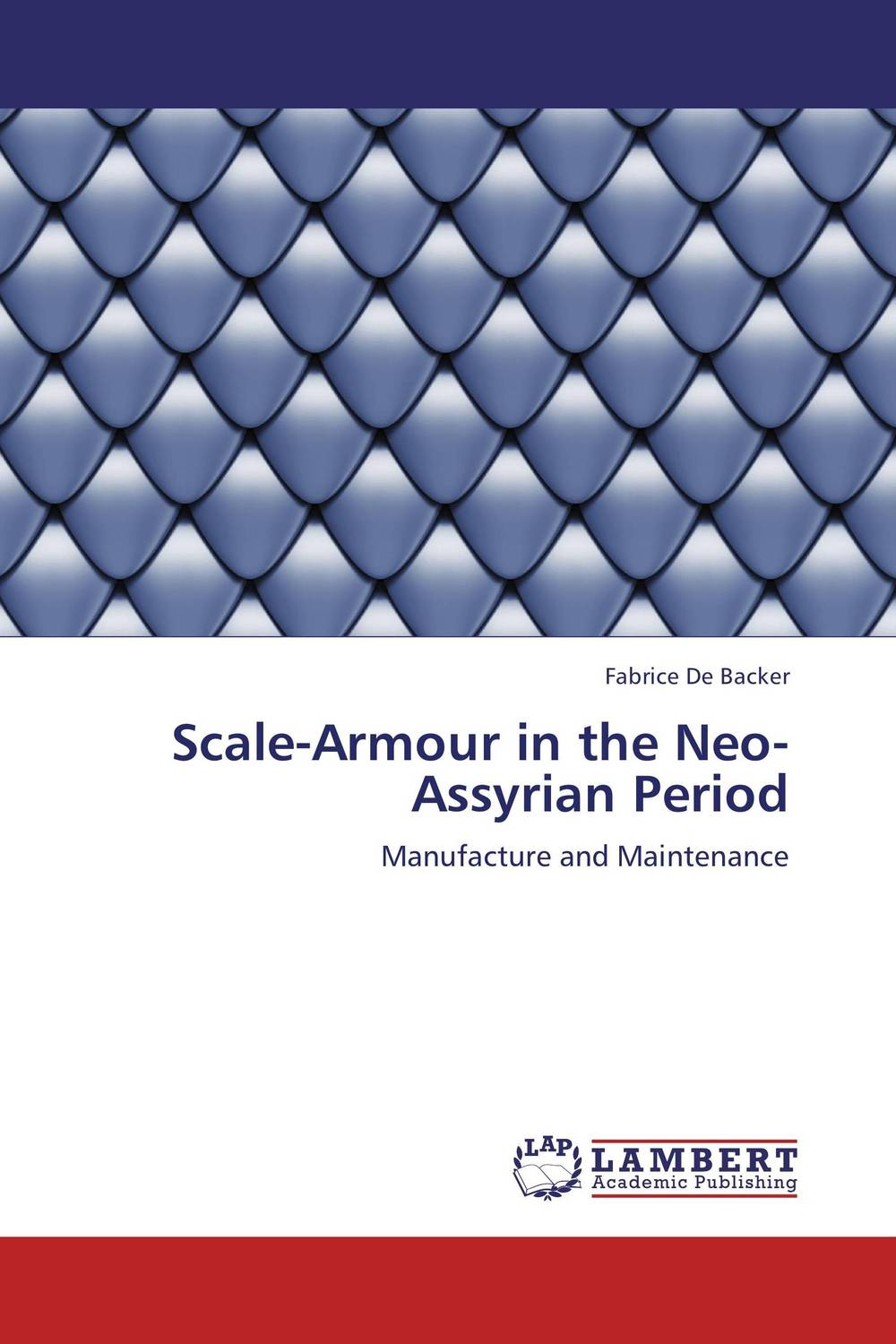 Scale-Armour in the Neo-Assyrian Period брюки спортивные under armour under armour un001emtvo69