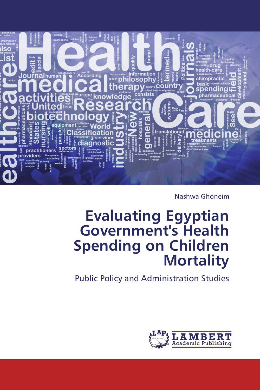 Evaluating Egyptian Government's Health Spending on Children Mortality seeing things as they are