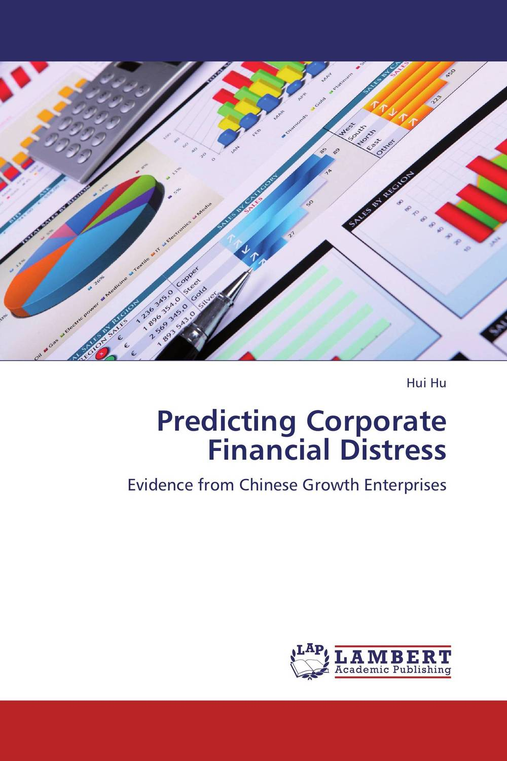 Predicting Corporate Financial Distress damsel in distress