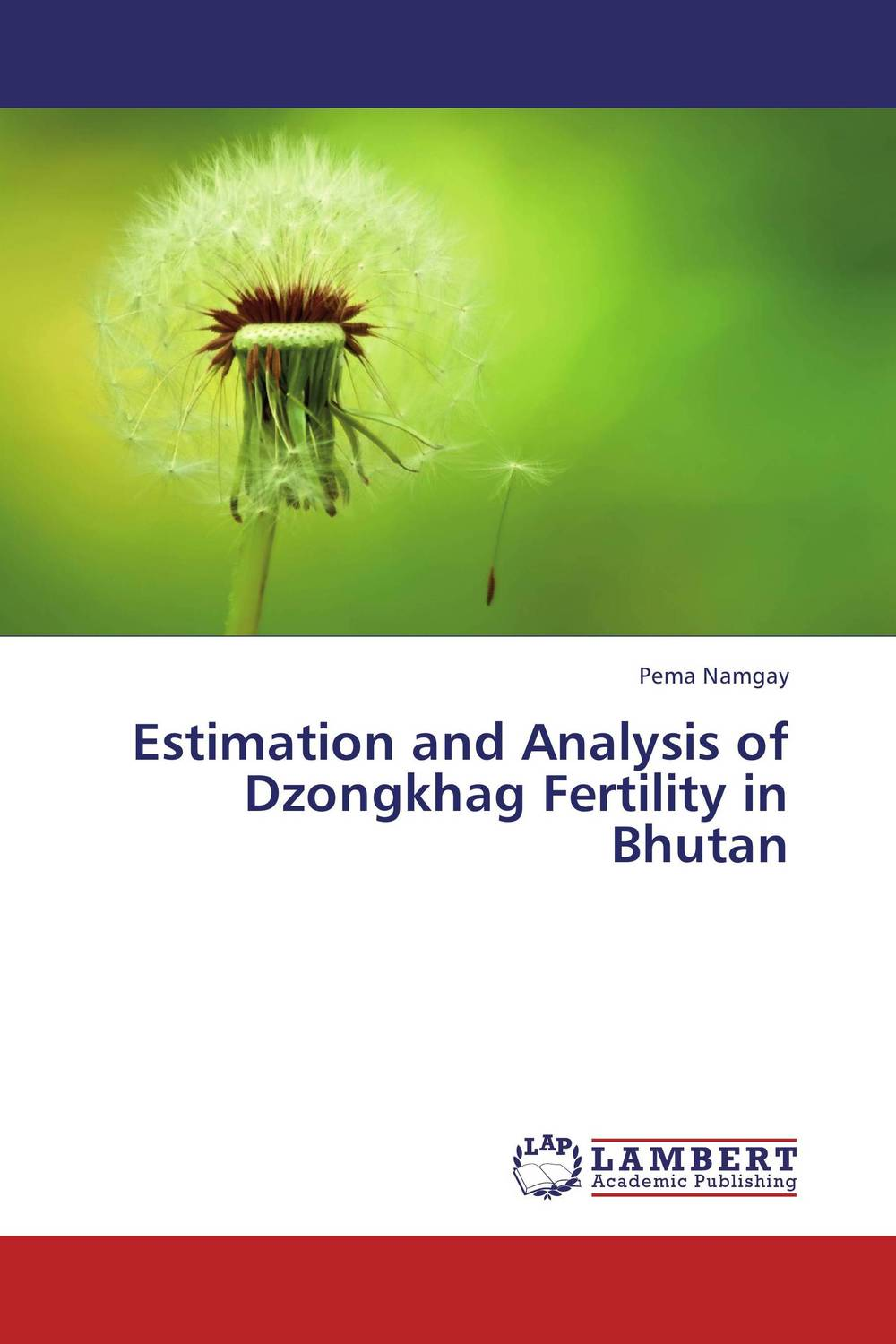Estimation and Analysis of Dzongkhag Fertility in Bhutan current fertility status in cattle of mini dairy farms
