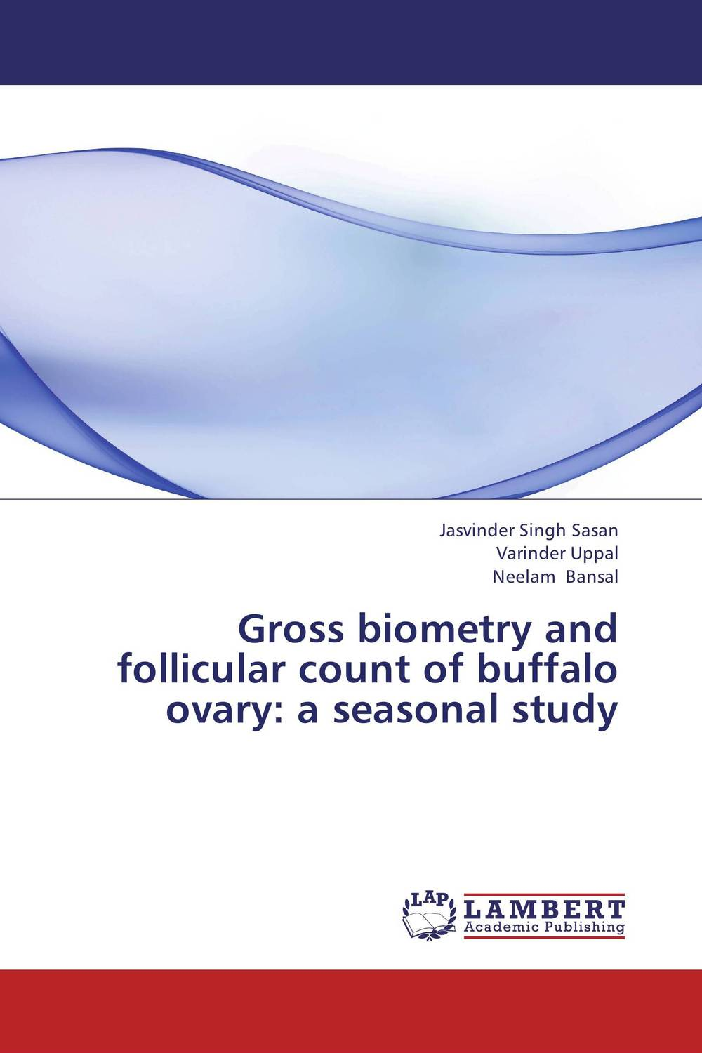 Gross biometry and follicular count of buffalo ovary: a seasonal study therapeutic efficiency of norgestomet and pmsg in anestrous buffaloes